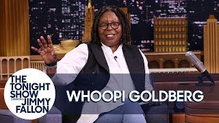 Download Tyler Perry's Movie Studio Blew Whoopi Goldberg's Mind Video