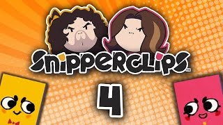 Download Snipperclips: Jumpin' Fish - PART 4 - Game Grumps Video