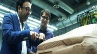 Download Tata Design Centre Video