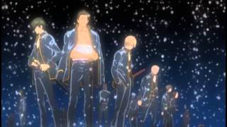 Download Gintama Ending 3 Video