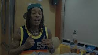 Download Wiz Khalifa & Curren$y - The Life Video