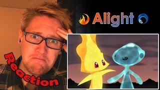 Download Alight REACTION! | THE FEELS! | Video