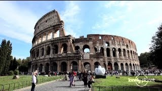 Download Rome city guide - Lonely Planet travel video - Lonely Planet travel video Video