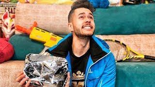 Download ¿He ROTO el BOTÓN DE DIAMANTE de YouTube? - TheGrefg Video