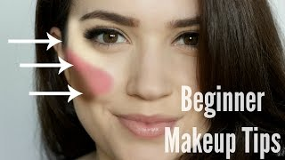 Download Beginner Makeup Tips & Tricks | TheMakeupChair Video