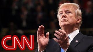 Download Trump: Nunes memo 'totally vindicates' me Video