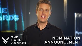 Download The Game Awards 2017 Nominee Announcement! 🎮 Video