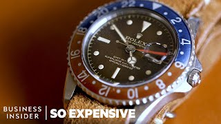 Download This Is Why Rolex Watches Are So Expensive Video
