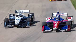 Download Race Rewind: 2018 Chevrolet Detroit Grand Prix presented by Lear Race 1 Video