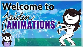 Download Welcome to JaidenAnimations! (the better intro) Video