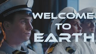 Download Welcome to Earth - Short Sci-fi Film | The Netherlands (2019) Video