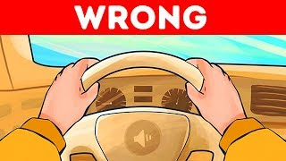 Download 8 Things You're Doing Wrong When Driving Fast Video