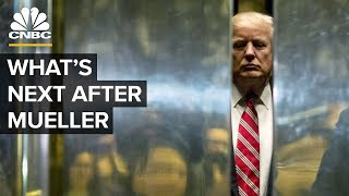 Download Trump and The Mueller Report: Why Trump's Legal Troubles Aren't Over Yet Video