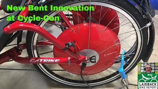 Download Recumbent Cycle-Con 2017-Laidback Bike Report Video