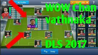 Download របៀបដាក់ chan vathanaka ចូលgame dream league 2017 Video