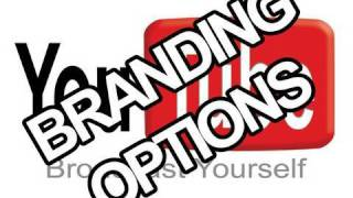 Download Youtube Partnership - Branding Options Video