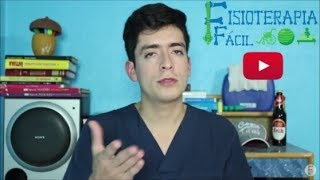 Download Sindrome del tunel del carpo. Que es y como cuidarlo. Invitado: Guillermo Jimenez Fisioterapia Facil Video