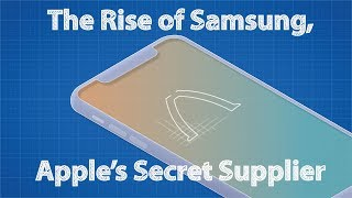 Download The Rise of Samsung, Apple's Secret Supplier Video
