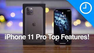 Download iPhone 11 Pro & 11 Pro Max : top 25 features Video