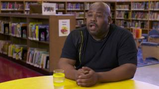 Download Ep. 58 ″Too Good To Be True″ | Library Stories Video