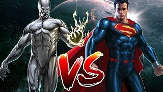 Download Superman VS Silver Surfer | Who Wins? Video
