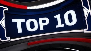 Download Top 10 Plays Of The Night March 24, 2017 Video