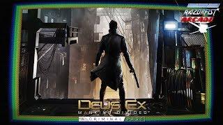 Download RazörFist Arcade: DEUS EX Bodybag Divided (Part 1) Video