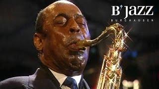 Download Archie Shepp Quartet - Jazzwoche Burghausen 2001 Video