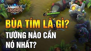 Download Mobile Legends | BÙA TÍM LÀ GÌ?? TƯỚNG NÀO CẦN ĐƯỢC ƯU TIÊN DÙNG BÙA? | Tốp Mỡ Gaming Video