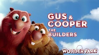 Download Wonder Park (2019) - ″Meet Gus & Cooper!″ - Paramount Pictures Video