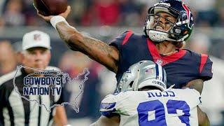 Download Cowboys Vs Texans Recap Video