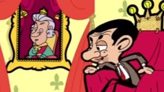 Download A Royal Makeover | Full Episode | Mr. Bean Official Cartoon Video