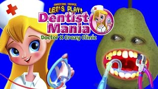 Download Pear Forced to Play - Dentist Mania Video
