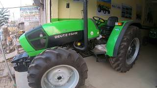 Download DEUTZ FAHR AGROLUX 80 4X4 TRACTOR FULL FEATURE & SPECIFICATION Video