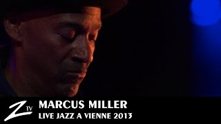 Download Marcus Miller & Keziah Jones - I'll Be There, Come Together - LIVE HD Video