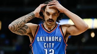 Download Steven Adams - Avenger Video