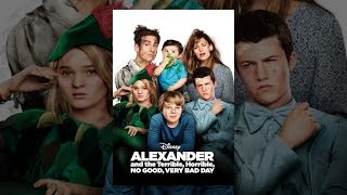 Download Alexander and the Terrible, Horrible, No Good, Very Bad Day Video