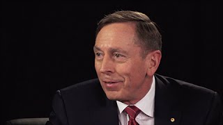 Download General David Petraeus on American Leadership in the World Video
