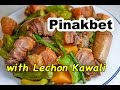 Download Pinakbet with Lechon Kawali Video