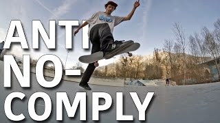 Download ANTI NO-COMPLY Video