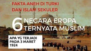 Download Muslim Mayoritas di Negara Eropa Video