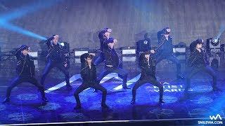 Download 171115 EXO '전야 (前夜) (The Eve) + Ko Ko Bop' 4K 직캠 @아시아 아티스트 어워즈 (AAA) 4K Fancam by -wA- Video