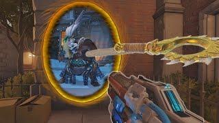 Download [Overwatch] Portal Hooks! Video