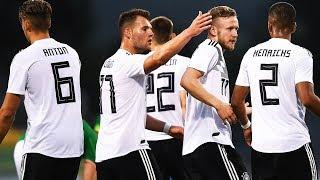 Download Germany vs. France   LIVE 🔴   U21 Friendly Match Video