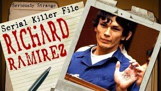 Download The Night Stalker - Richard Ramirez | SERIAL KILLER FILES #14 Video