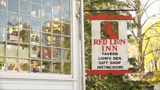 Download The Red Lion Inn and Main Street Hospitality Group | Connecting Point | Nov. 6, 2019 Video