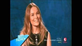 Download Project Runway all time best winning dresses Video