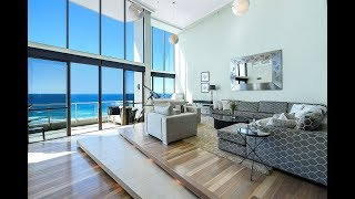 Download Contemporary Penthouse in Gold Coast, Queensland, Australia | Sotheby's International Realty Video