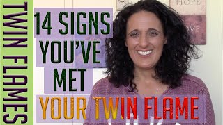 Download Twin Flames: 14 Signs You've Met Your Twin Flame Video