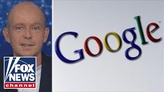 Download Steve Says: Google is a leading force for elitism, globalism Video